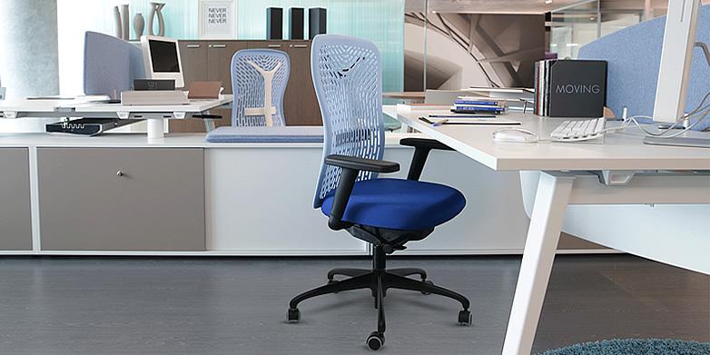 Enormt 2d-ambienti - Oprema poslovnih prostorov VL63