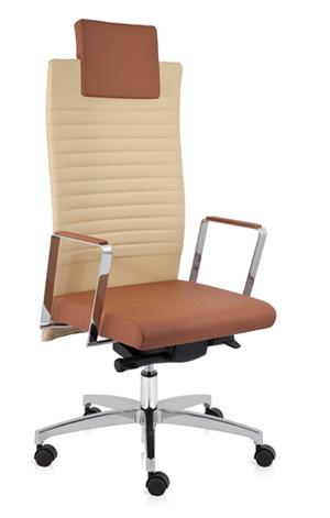 Moderni pisarniški stoli